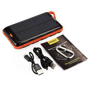 EasyAcc-15000mAh-Solar-Ladegert-Power-Bank-Dual-USB-Externer-Akku-mit-Eingebauter-Taschenlampe-Backup-Batterie-fr-iPhone-iPad-iPod-Samsung-Galaxy-Android-Phone-Smartphone-Tablet-Bluetooth-Lautsprecher-0-4